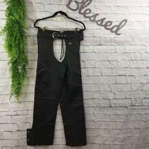 Harley-Davidson Leather Chaps.